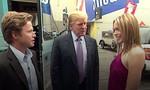 Hành trình rò rỉ video rúng động mùa bầu cử Mỹ