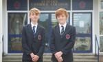 Hai cậu bé có IQ cao hơn 'ông hoàng Vật lý thế giới'