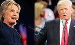 Cuộc tranh luận đầu tiên của Trump - Clinton: Liên tục chỉ trích, ăn miếng trả miếng