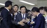 Chủ tịch Lotte có thể bị bắt, Lotte Việt Nam ảnh hưởng gì?