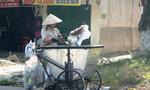 """Vụ Giám đốc lương """"khủng"""" tại Cty Môi trường đô thị Hồng Lĩnh: Công nhân đã được nghỉ 4 ngày/tháng"""