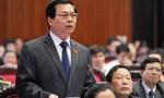 ĐBQH đánh giá cao kết luận về sai phạm của nguyên Bộ trưởng Vũ Huy Hoàng