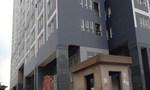 Sập giàn giáo tại dự án Dream Home Luxury, ba người thương vong