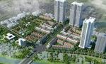 Hà Nội công khai quỹ sàn căn hộ tại chung cư cao tầng CT03 KĐT thành phố xanh