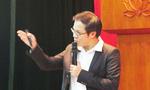 """Giám đốc Chiến lược VNPT: startup đừng chọn đường """"đương đầu"""" với VNPT, FPT, Viettel"""