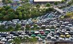 Người Việt ồ ạt mua xe mới, Ô tô Trường Hải thu lãi gần 1 triệu USD mỗi ngày
