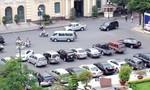Tìm chỗ đỗ ô tô - Nỗi ám ảnh của người dân Thủ đô