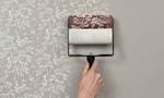 Hãy bỏ ngay giấy dán tường vào sọt rác, sơn họa tiết mới là xu hướng của tương lai