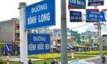 TP Hồ Chi Minh có thêm 3 tên đường mới