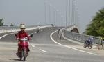 TP HCM muốn chuyển dự án quốc lộ 50 cho thành phố đầu tư