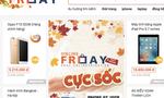 Người dùng tố doanh nghiệp khuyến mãi ảo ngày Online Friday