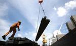 Việt Nam đã chi hơn 10 tỷ USD nhập khẩu sắt thép
