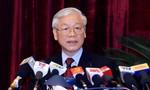 """Tổng Bí thư Nguyễn Phú Trọng: """"Phải đúng vai, thuộc bài..."""""""