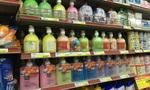 Xà phòng, nước rửa tay chứa hóa chất cấm tràn lan thị trường