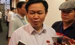 Phó thủ tướng Vương Đình Huệ: 'Vàng trong dân còn lắm'