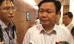 """Phó Thủ tướng Vương Đình Huệ: """"Chi tiêu phải trong khả năng"""""""
