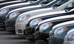 Bộ Tài chính xin hoãn mua ô tô công tập trung