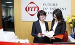 F.I.T và chuyện 3 nhà đầu tư hào phóng