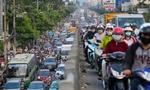 TPHCM áp dụng cơ chế đặc thù đầu tư 2 cầu vượt giảm ùn tắc cho sân bay Tân Sơn Nhất