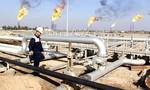 Giá dầu chốt tuần giảm lần đầu trong 5 tuần