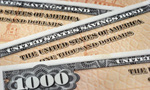 Trung Quốc và Nhật Bản mạnh tay bán trái phiếu Mỹ, Nga tích cực mua vào