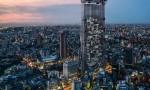 Ý tưởng xây tòa tháp chọc trời như máy in 3D khổng lồ