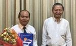Phó Giám đốc Sở Tư pháp làm Chủ tịch UBND quận 9