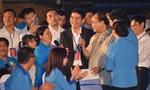Con gái dễ thương của nữ công nhân nhận đề nghị tặng nhà của Thủ tướng