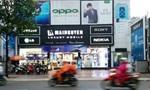 Bắt nhóm người Trung Quốc dùng thẻ giả mua hàng