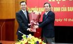 Bổ nhiệm Phó Trưởng Ban kinh tế Trung ương