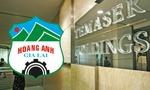 HAGL hoãn kế hoạch chuyển đổi 200 tỷ trái phiếu thành cổ phiếu HNG cho Temasek