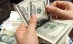 Tỷ giá trung tâm cao kỷ lục, đẩy giá trần USD lên 23.009 đồng