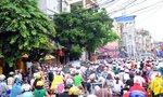 Sở GTVT Hà Nội lý giải về cuộc thi tìm giải pháp chống ùn tắc giao thông tại Thủ đô