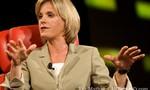Người phụ nữ đặc biệt được cả Warren Buffett lẫn Steve Jobs mời về làm việc