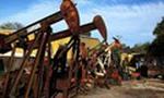Giá dầu thô Mỹ tăng do trữ lượng giảm