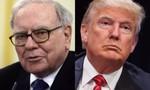 """Warren Buffett """"đổi giọng"""" khi nói về tân Tổng thống Donald Trump"""