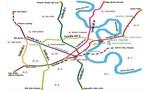 TPHCM vay 233,3 triệu USD làm metro Lăng Cha Cả - Tân Sơn Nhất