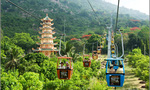Tanitour - Công ty mẹ của Cáp treo Núi Bà – Tây Ninh chuẩn bị lên sàn HNX với giá tham chiếu 61.800 đồng/cp