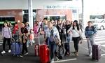 5 tháng đầu năm khách du lịch quốc tế đến Việt Nam tăng gần 30%, Trung Quốc tăng 55%