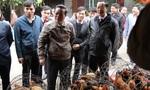 An toàn thực phẩm: Ẩn số nhập lậu qua biên giới