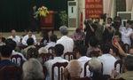 Hà Nội thông báo kết thúc việc thanh tra đất đai tại Đồng Tâm