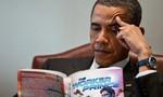 Thói quen nhỏ này đã giúp Barack Obama thoát khỏi cảm giác bị cô lập của người lãnh đạo