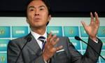 Chính phủ Nhật Bản đánh giá lạc quan về tăng trưởng kinh tế