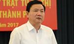 Đề nghị Bộ Chính trị, Trung ương kỷ luật ông Đinh La Thăng
