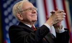 """Warren Buffett """"ngầm chỉ trích"""" Tổng thống Trump trong bức thư thường niên"""