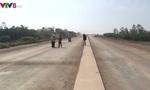Nứt cao tốc Đà Nẵng - Quảng Ngãi: Các chuyên gia nói gì?