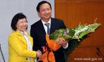 Chủ tịch nước hủy các danh hiệu của Trịnh Xuân Thanh và PVC