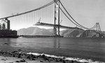 Nhìn lại 80 năm lịch sử cầu Cổng Vàng, công trình trứ danh của nước Mỹ