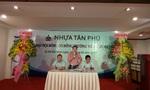 ĐHCĐ Nhựa Tân Phú (TPP) thông qua phương án tăng vốn gấp rưỡi, kế hoạch lợi nhuận tăng 57%