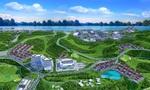 6 khu đô thị tương lai trị giá hàng chục tỷ USD khiến nhiều người ngỡ ngàng về Hạ Long